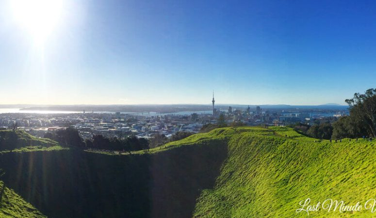Top 7 awesome things to do in Auckland