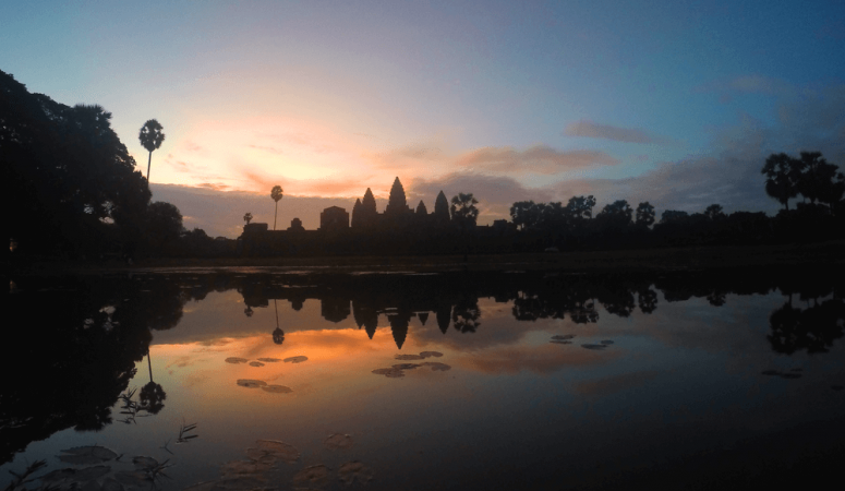 Angkor Wat: Why you should ditch the tuk-tuk tour