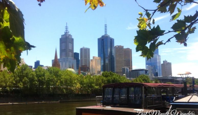8 Marvelous Things to do in Melbourne