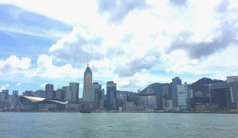 Moving to Hong Kong on a Working Holiday Visa