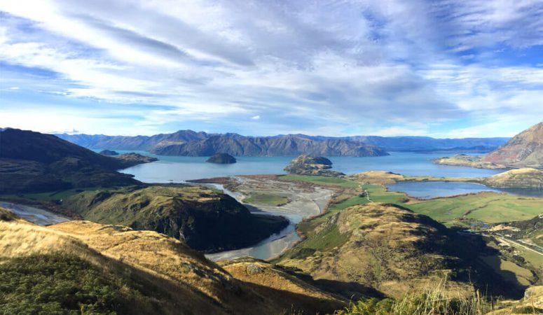 Rocky Mountain: Wanaka's short but rewarding hike