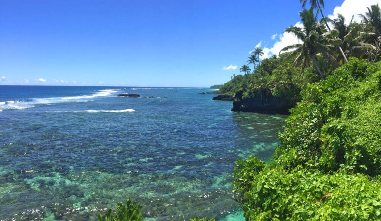 6+ Reasons to add Samoa to your bucket list