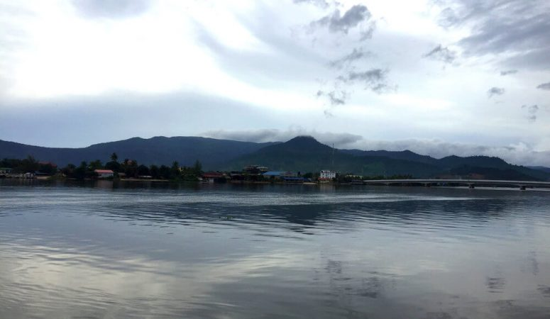 7+ Reasons to stop in Kampot, Cambodia