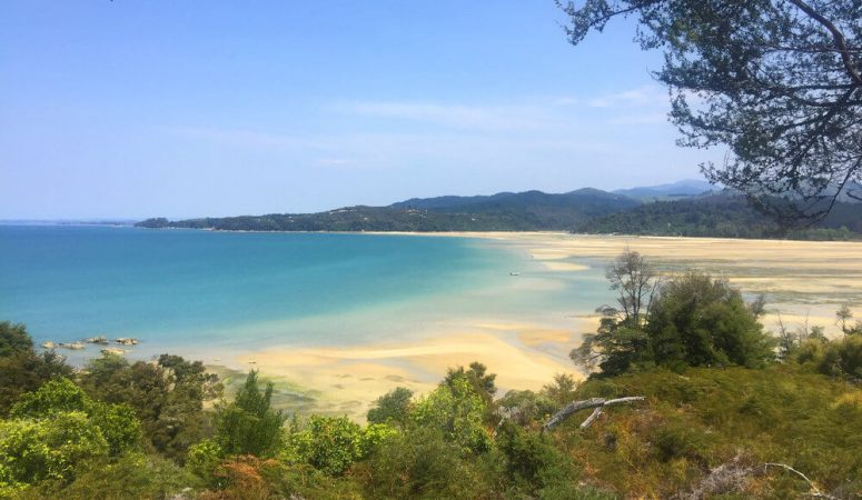 Abel Tasman National Park: a pristine paradise
